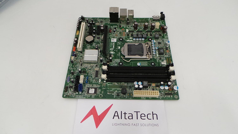 amazon com: dell studio xps 8000 intel motherboard x231r 0x231r cn-0x231r  dp55m01 yd0213: computers & accessories