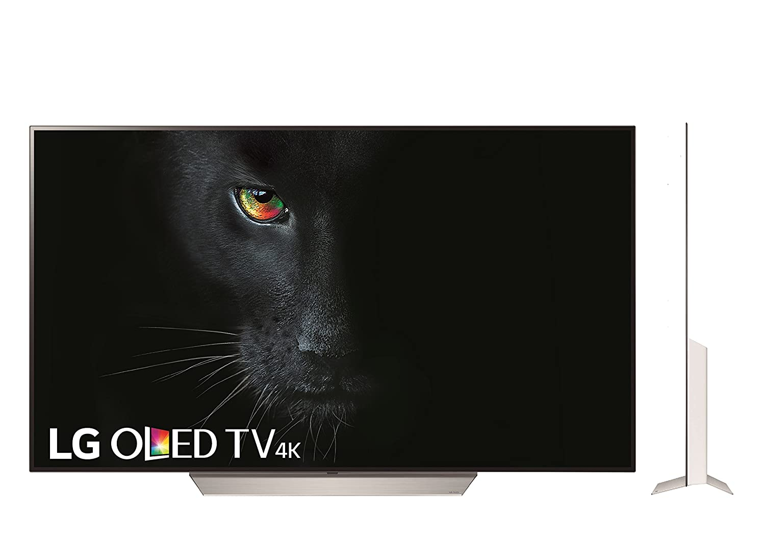 "Tv OLED LG 55C7V 55"" 4K Ultra HD Smart TV"