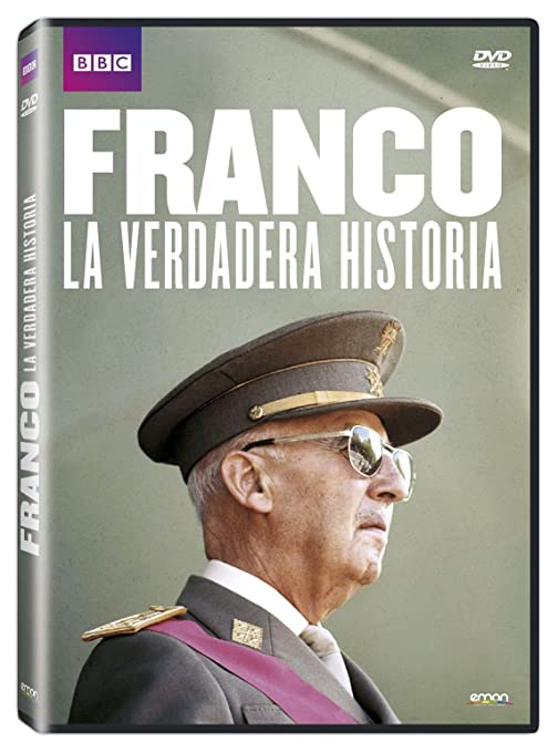Franco: La Verdadera Historia [DVD]: Amazon.es: Jonathan Dimbleby ...