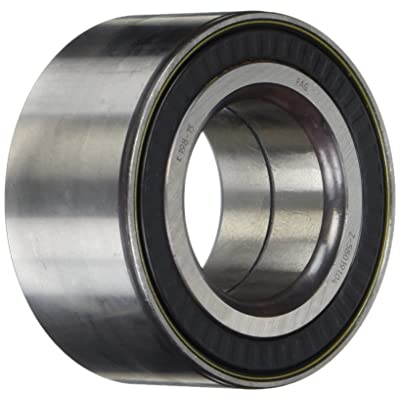 Timken 510080 Front Wheel Bearing: Automotive