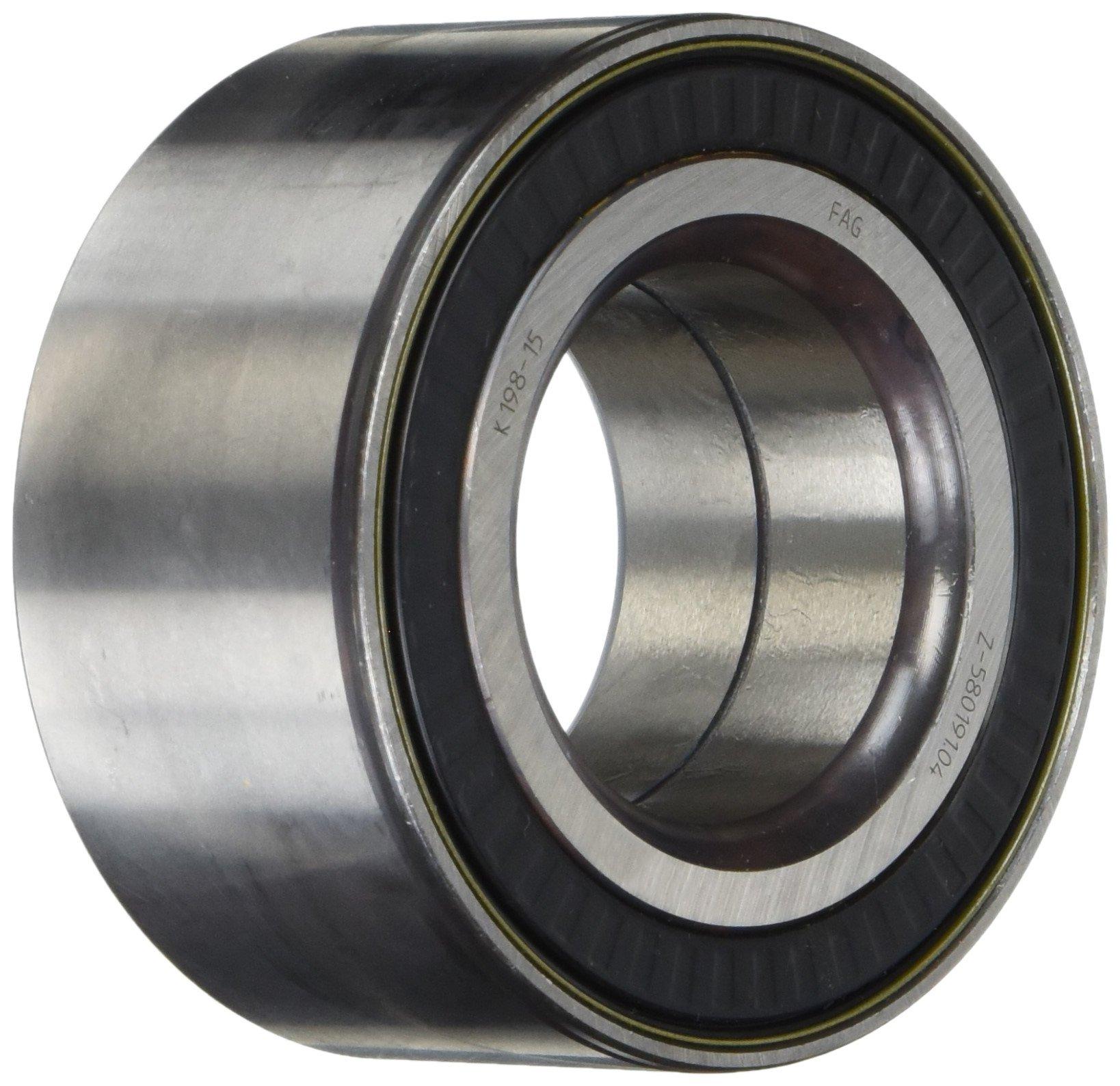 Timken 510080 Front Wheel Bearing