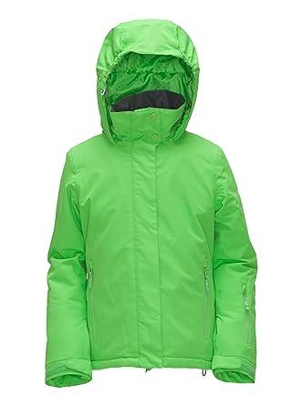 Quiksilver Roxy Girl s JETTY - Chaqueta de esquí para niña 8b710f97774