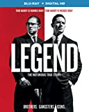 Legend (2015) [Blu-ray]