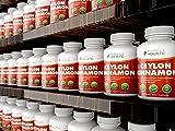 Ceylon Cinnamon Capsules Organic 1500mg 150