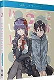 Dagashi Kashi Season 2 Blu-Ray/DVD(だがしかし2 第2期 全12話)