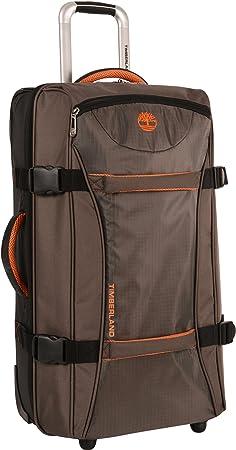 Timberland High-quality Wheeled Duffle Luggage