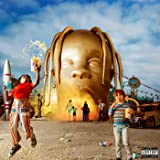 ASTROWORLD [Explicit]