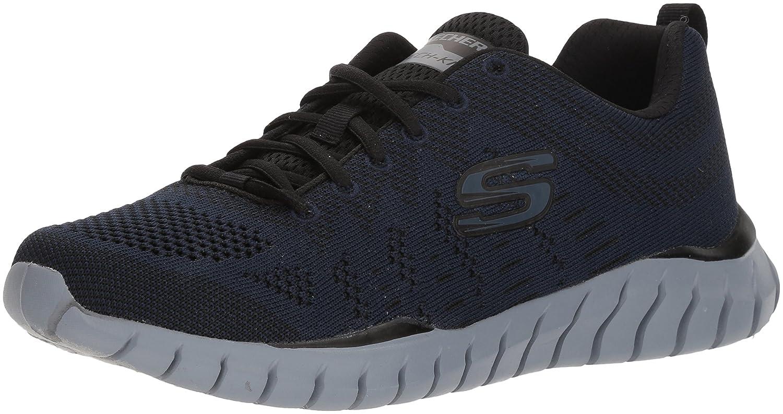 Skechers Synergy B07G5Y7C2F 2.0, Baskets Synergy Baskets Femme Bleu Marine/Noir 5e8d556 - reprogrammed.space