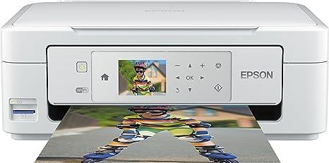 Epson Expression Home XP-435 - Impresora multifunción (Inyección ...