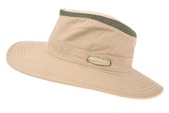 Fenside Country Clothing - Cappello Panama - Uomo  Amazon.it  Abbigliamento 117528b49cd5