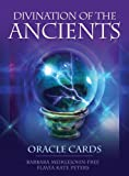 Divination of the Ancients: Oracle Cards, 45 cards and guidebook