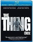 The Thing (2011) [Blu-ray + Digital Copy + UltraViolet] (Bilingual)