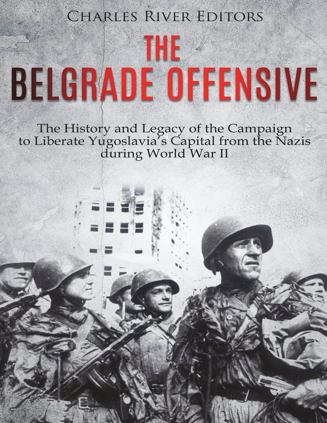 Read Online The Belgrade Offensive: The History and Legacy of the Campaign to Liberate Yugoslavia's Capital from the Nazis during World War II ebook