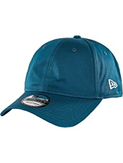 buy online 84148 1162f New Era 9TWENTY Seasonal Unstructured Baseball Cap - Blue