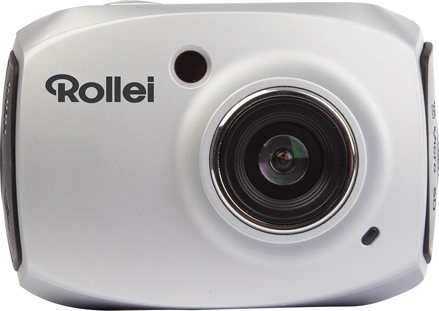 【有名人芸能人】 Rollei Racy 40241 Appareil Photo Appareil Full Full HD Ecran tactile cm) LCD 2,4