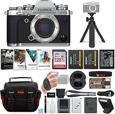 Fujifilm 16589058_K17 product image 11