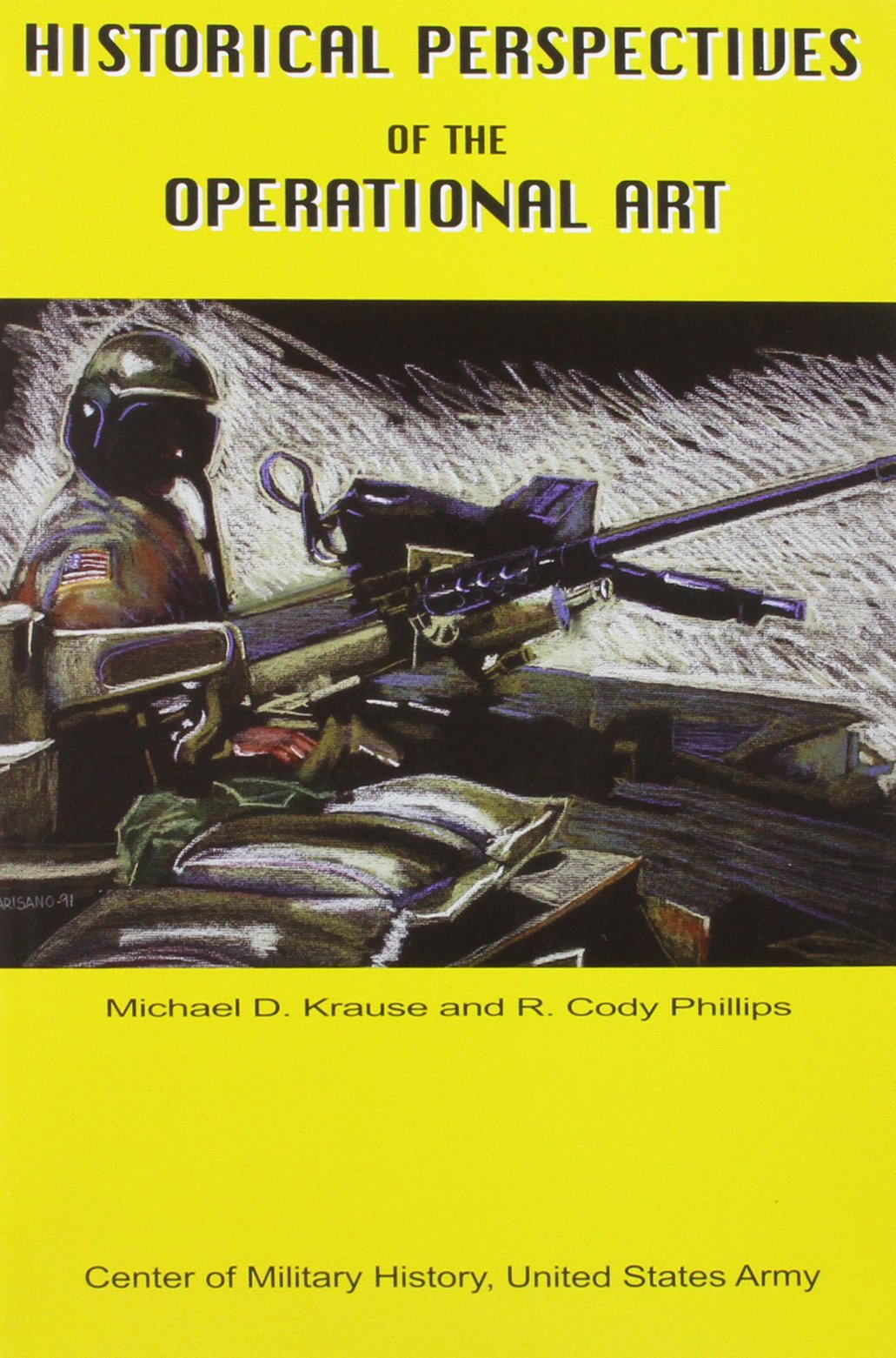 Download Historical Perspectives of the Operational Art (Center of Military History Publication) pdf