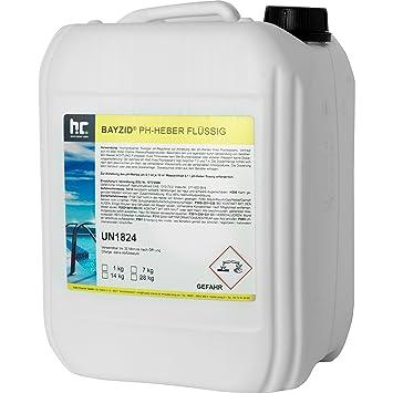 1 x 14 kg Paleta PH líquido – Gastos de Envío libre – En 14 kg