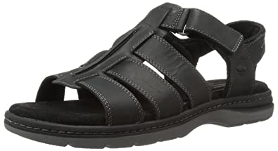 38ff8fbe18 Timberland Ek Altamont 2 Open-Toe Fisherman Sandal  Amazon.co.uk ...