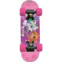 PAW PATROL–Mini Skate en Bois 17Pouces (DARPEJE opaw247-f)