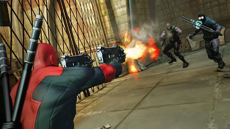 Amazon Com Deadpool Playstation 4 Activision Inc Video Games