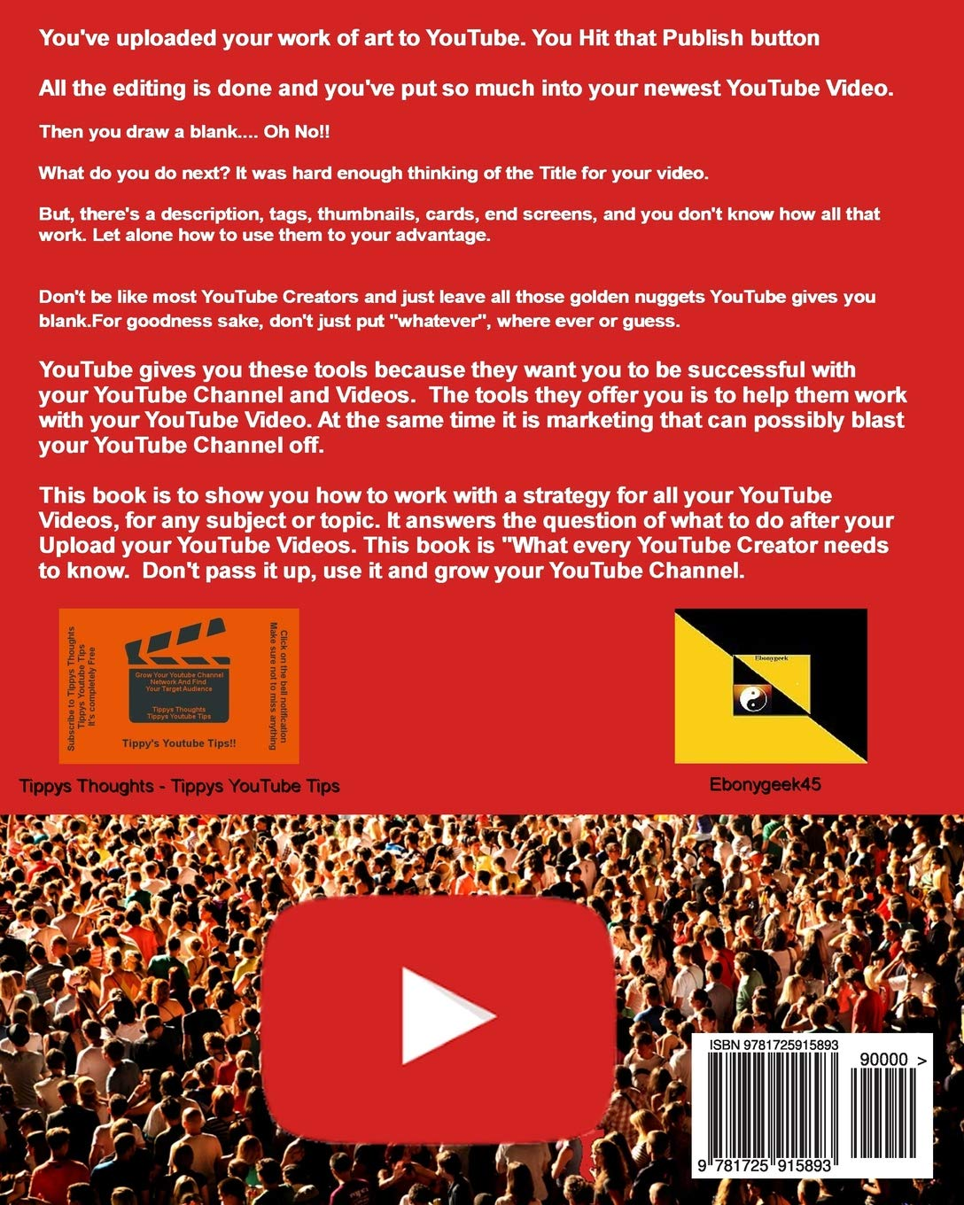 How To Use YouTube To Find Your Videos Targeted Audience!! Budget : What every YouTube Creator Need To Know Must Read Before You Upload Your Next YouTube ...