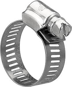 Koehler Enterprises KE12BX 10 Piece Hose Clamp Box (Size SAE 12),Silver