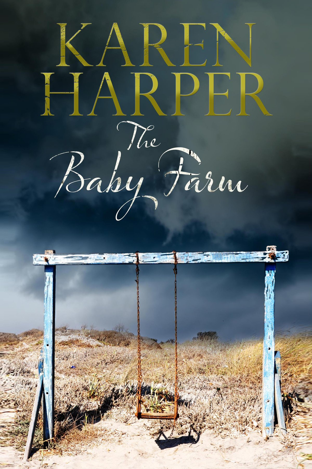 Download Baby Farm PDF
