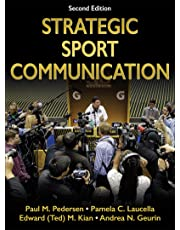 Strategic Sport Communication 2ed