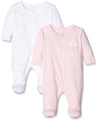 Name It Pyjama Bébé Fille (Lot de 2)  Amazon.fr  Vêtements et accessoires b00e51c59f3