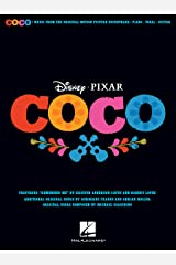 Disney/Pixar's Coco Songbook: Music from the Original Motion Picture Soundtrack Kindle Edition