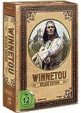 Winnetou Box Deluxe Edition [Import allemand]