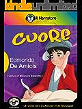 Cuore (Audio-eBook)