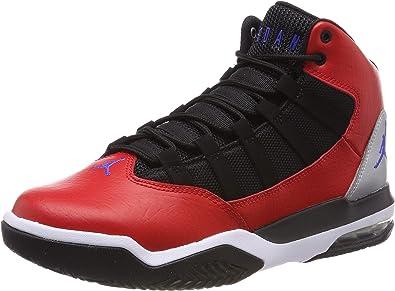 Jordan MAX Aura GS, Zapatos de Baloncesto para Bebés: Amazon.es ...
