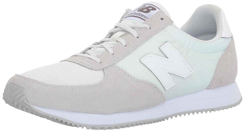 New Balance Women's 220v1 Sneaker B01MYPGXUA 10.5 B(M) US|Nimbus Cloud/White