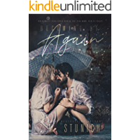 Becoming Us Again: A Second Chance Romance