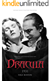 Dracula 1931 (The Classic Movie Monsters Collection)