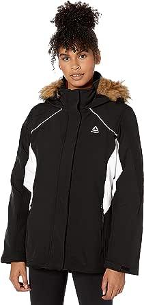 Reebok Womens Systems Active Jacket Shell Jacket