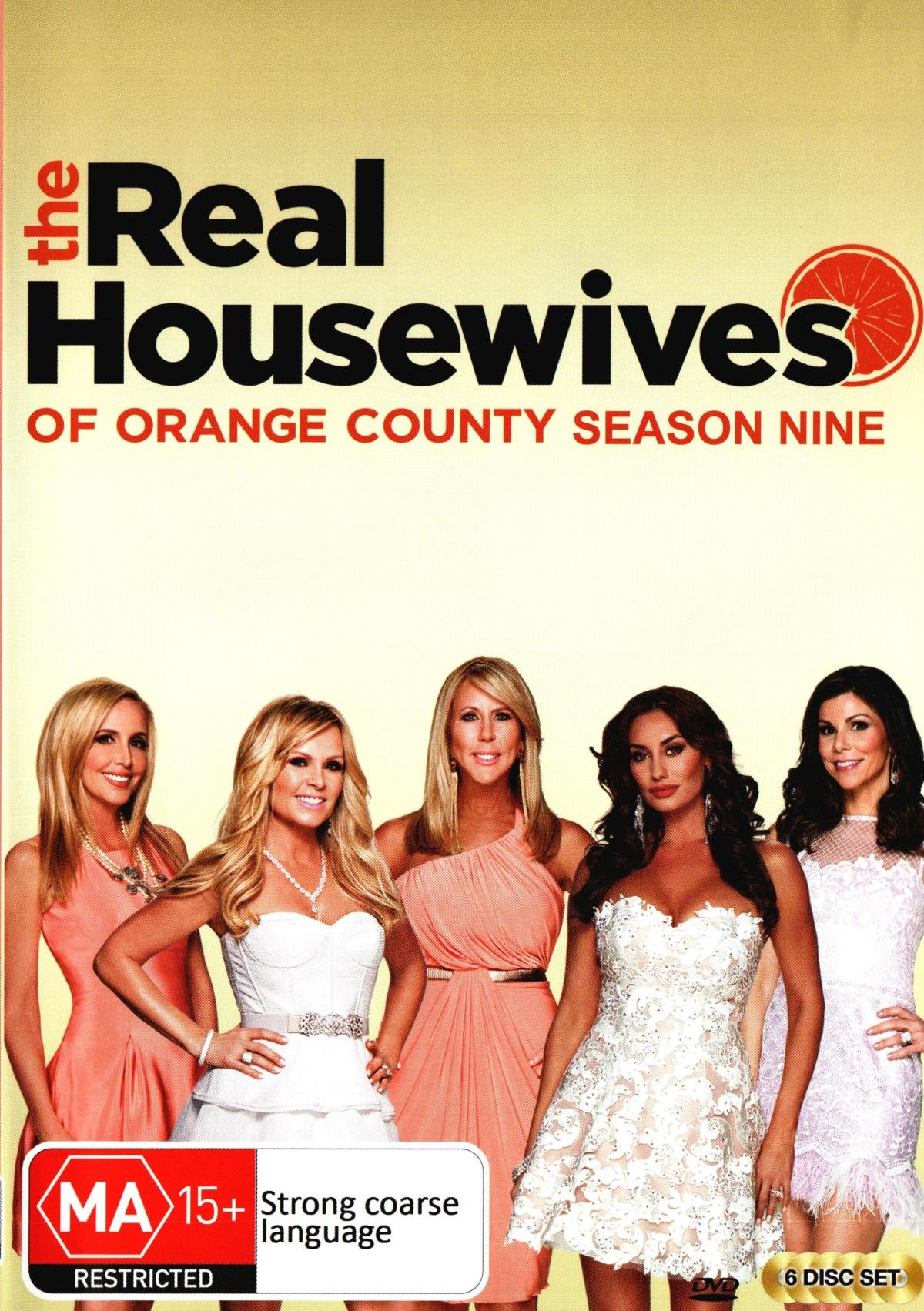 The Real Housewives of Orange County - Season 9
