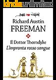Il Dottor Thorndyke. L'impronta rosso sangue (Fogli volanti)