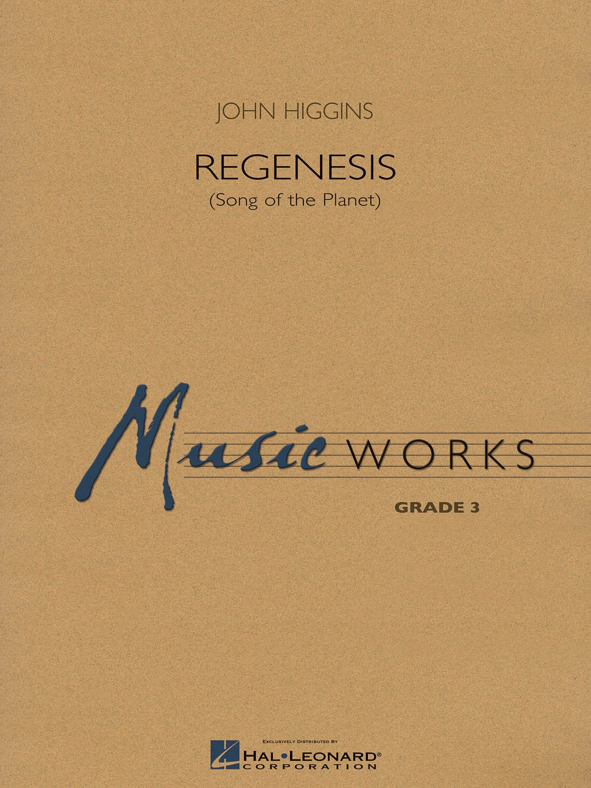 Read Online Regenesis (song Of The Planet) PDF