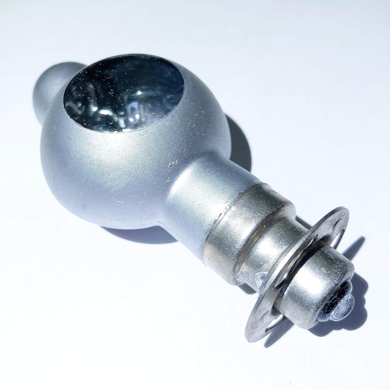 Light Bulb lamp for cine Film Projector P30s 8V 50W FilamentK3-8-50 USSR