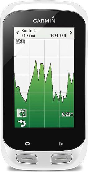Garmin Edge Explore 1000 - Computador para bicicleta (pantalla ...
