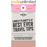 Best Ever Travel Tips (Lonely Planet) book cover
