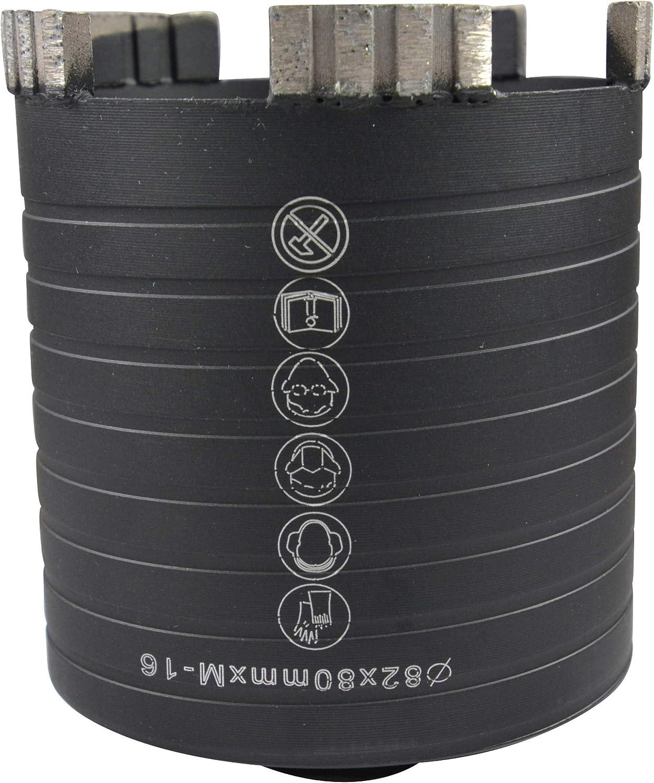 Diamant-Trocken-Kernbohrmaschine EHD 1500 inklusive Staubabsaugung /& Diamant Dosensenker Laser Black Turbo