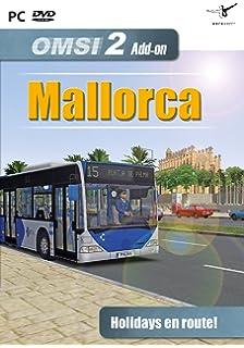 OMSI 2 Add On Bus Company Simulator (PC DVD): Amazon co uk: PC