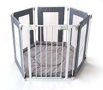 Baby Playpen Xxl Security Gate Room Divider