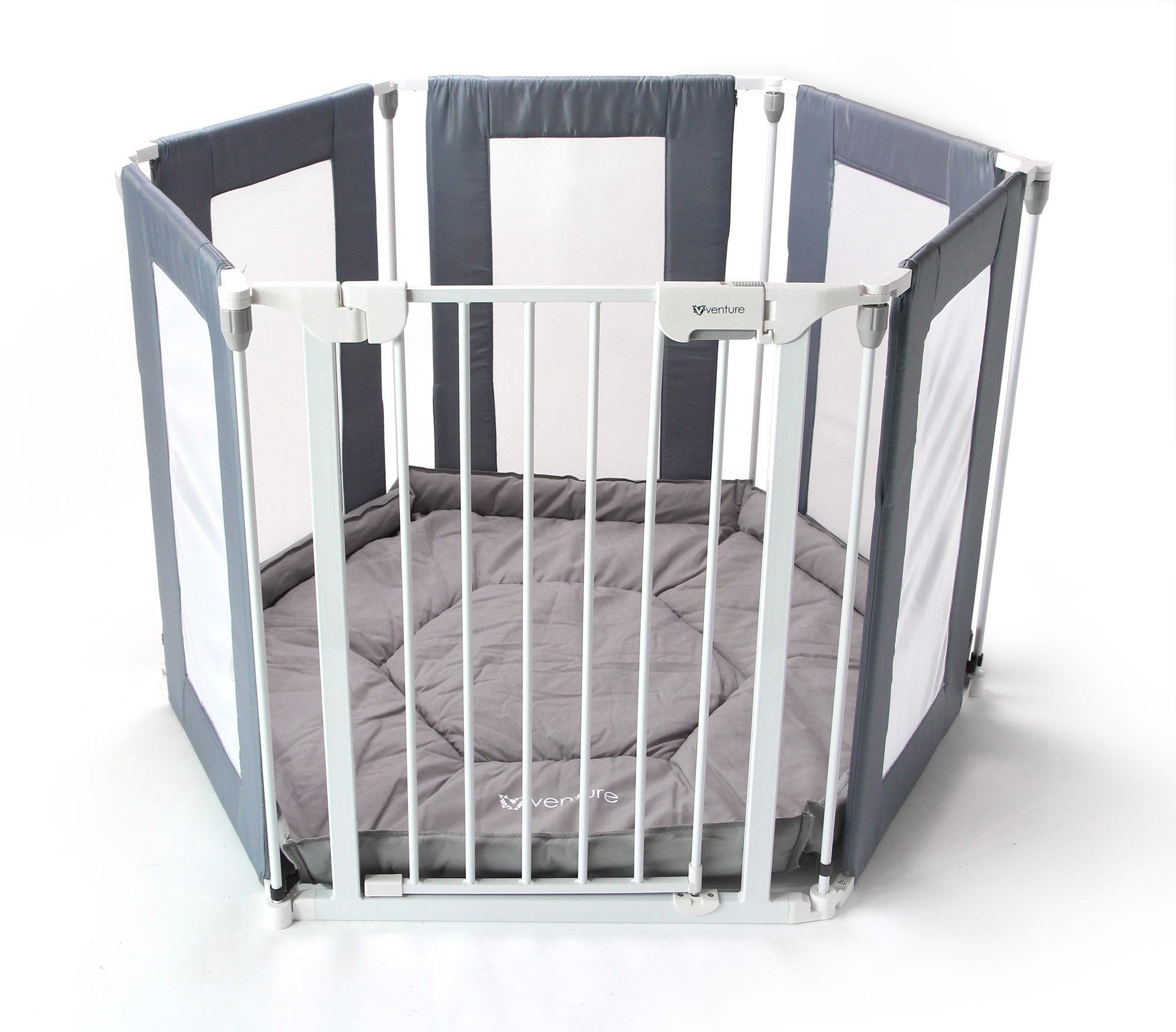 Playpens & Play Yards Beautiful Callowesse Pop Up And Play Secure Easy Fold Playpen Baby Gear