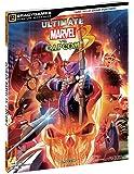 Ultimate Marvel vs. Capcom 3 Signature Series Guide