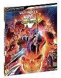 Ultimate Marvel vs. Capcom 3 Signature Series Guide (Brady Games Signatur Series)